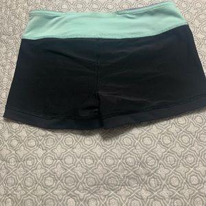 Ivivva reversible shorts